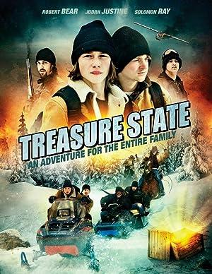 Where to stream Treasure State