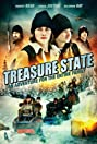 Treasure State (2013) Poster