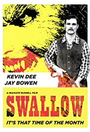 Swallow Poster