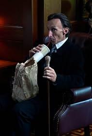 Julian Richings in Supernatural (2005)