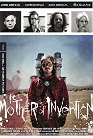 The Mother of Invention (2009)