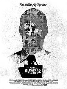 Ready movie dvd free download Alcatraz Reunion [1280x800]
