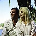 Richard Burton and Sue Lyon in The Night of the Iguana (1964)