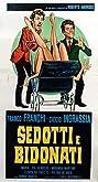 Sedotti e bidonati (1964) Poster