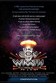 The Con of Wrath Poster