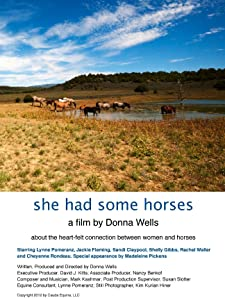 Watch free action movies 2016 She Had Some Horses [720x576]