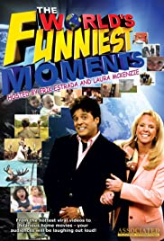 The World's Funniest Moments Poster