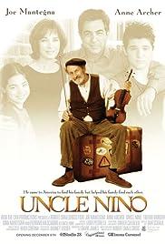 Uncle Nino Poster