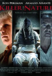 Killer by Nature(2010) Poster - Movie Forum, Cast, Reviews