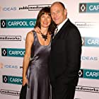 Corbin Bernsen and Amanda Pays at an event for Carpool Guy (2005)