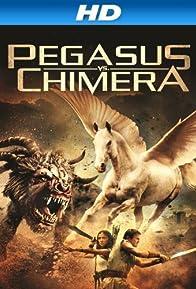 Primary photo for Pegasus Vs. Chimera