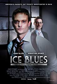 Ice Blues Poster