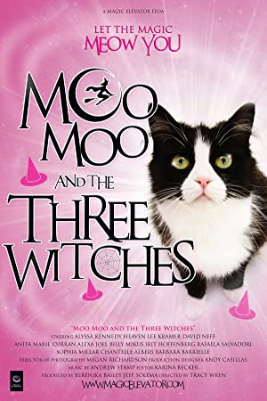 Permalink to Movie Moo Moo and the Three Witches (2015)