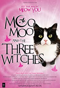 Primary photo for Moo Moo and the Three Witches