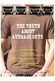 The Truth About Average Guys Poster