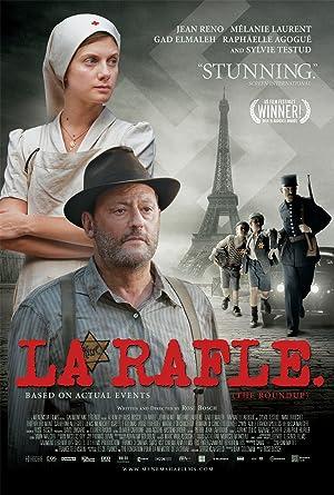 La Rafle (The Round Up) เรื่องจริงที่โลกไม่อยากจำ