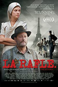 Movies sites for mobile download La rafle by Gilles Paquet-Brenner [HDRip]