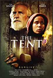 The Tent (2020) HDRip English Full Movie Watch Online Free