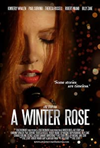 MP4 movie downloads psp free A Winter Rose by [640x960]