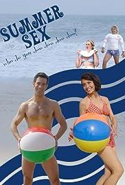 Summer Sex Poster