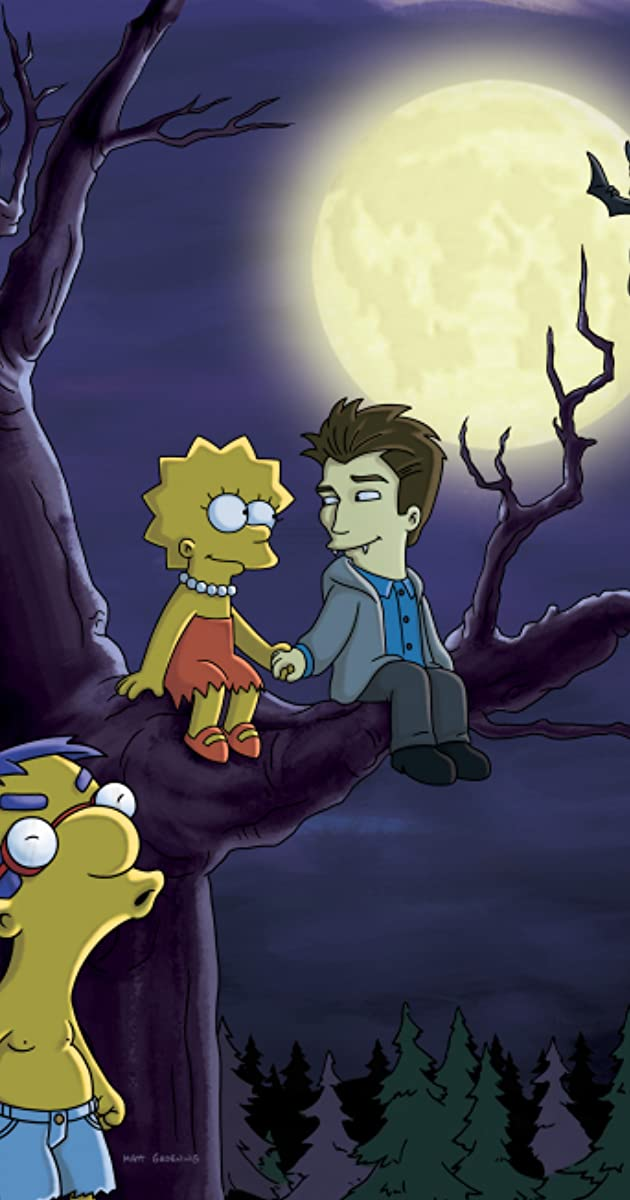 The Simpsons Treehouse Of Horror Xxi Tv Episode 2010 Imdb