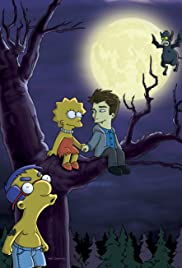 Treehouse of Horror XXI Poster