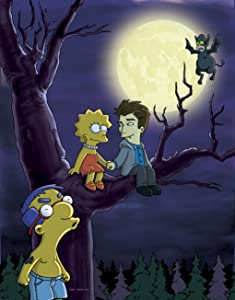 Watch online movie for free Treehouse of Horror XXI [SATRip]