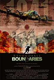 Beyond All Boundaries (2009) Poster - Movie Forum, Cast, Reviews