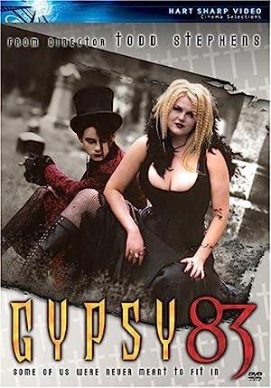 Gypsy 83 (2001) 10