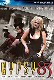 Watch Movie Gypsy 83 (2001)