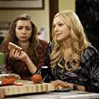 Laura Prepon and Lauren Lapkus in Are You There, Chelsea? (2012)