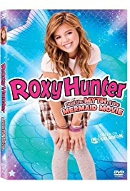 Roxy Hunter and the Myth of the Mermaid Poster