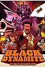 Black Dynamite (2011) Poster