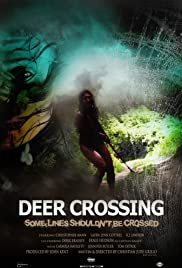 Deer Crossing (2012) Poster - Movie Forum, Cast, Reviews