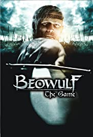 Beowulf: The Game (2007) Poster - Movie Forum, Cast, Reviews