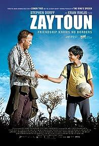 Primary photo for Zaytoun