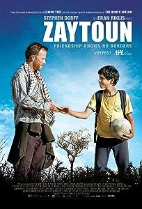 300mb movies direct download Zaytoun by Eran Riklis [1080p]