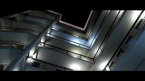 Blackout Official Trailer Starring Timothy Woodward Jr & Bill Oberst Jr