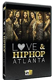 Love & Hip Hop: Atlanta Poster