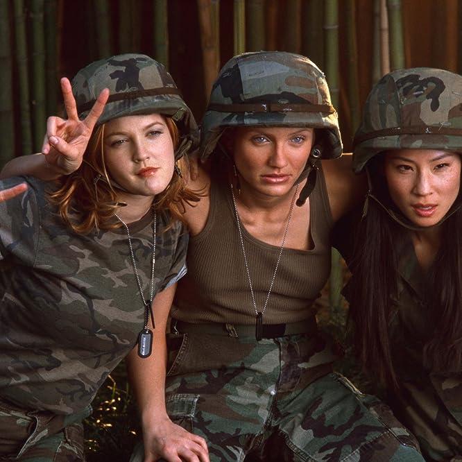 Spy movies 2000s