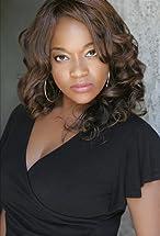 Kimberly Brooks's primary photo
