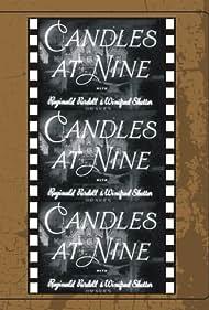 Candles at Nine (1944)