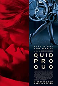 Psp movie trailer downloads Quid Pro Quo [720x1280]