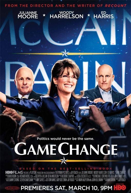 Game Change (TV Movie 2012) - IMDb