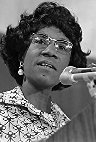 Primary photo for Shirley Chisholm