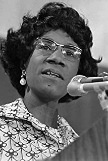 Shirley Chisholm Picture