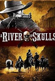 A River of Skulls Poster