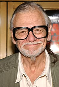 Primary photo for George A. Romero