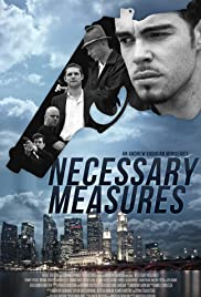 Necessary Measures Poster