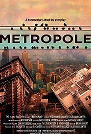 Metropole Poster